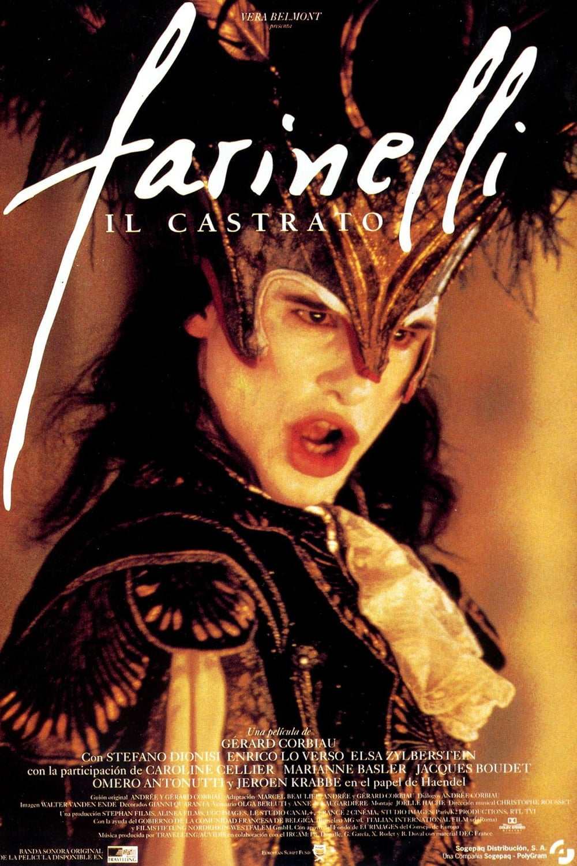 Farinelli Film