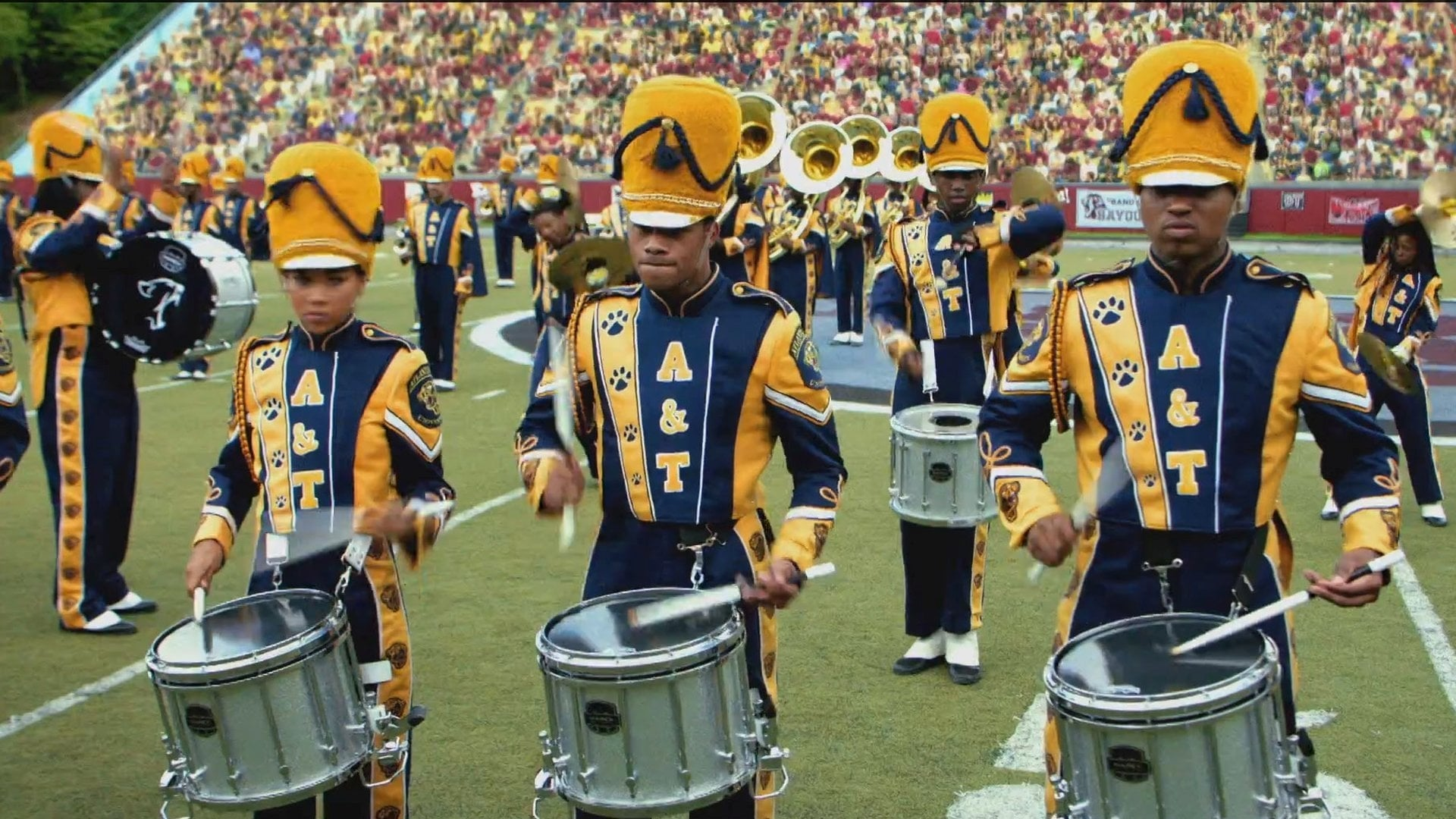 drumline 2002 the movie