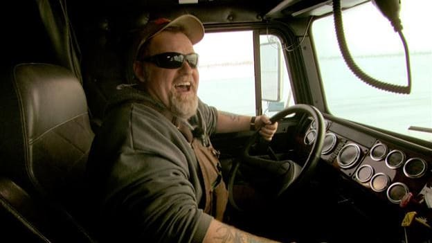 Ice Road Truckers Season 2 :Episode 13  The World Crumbles