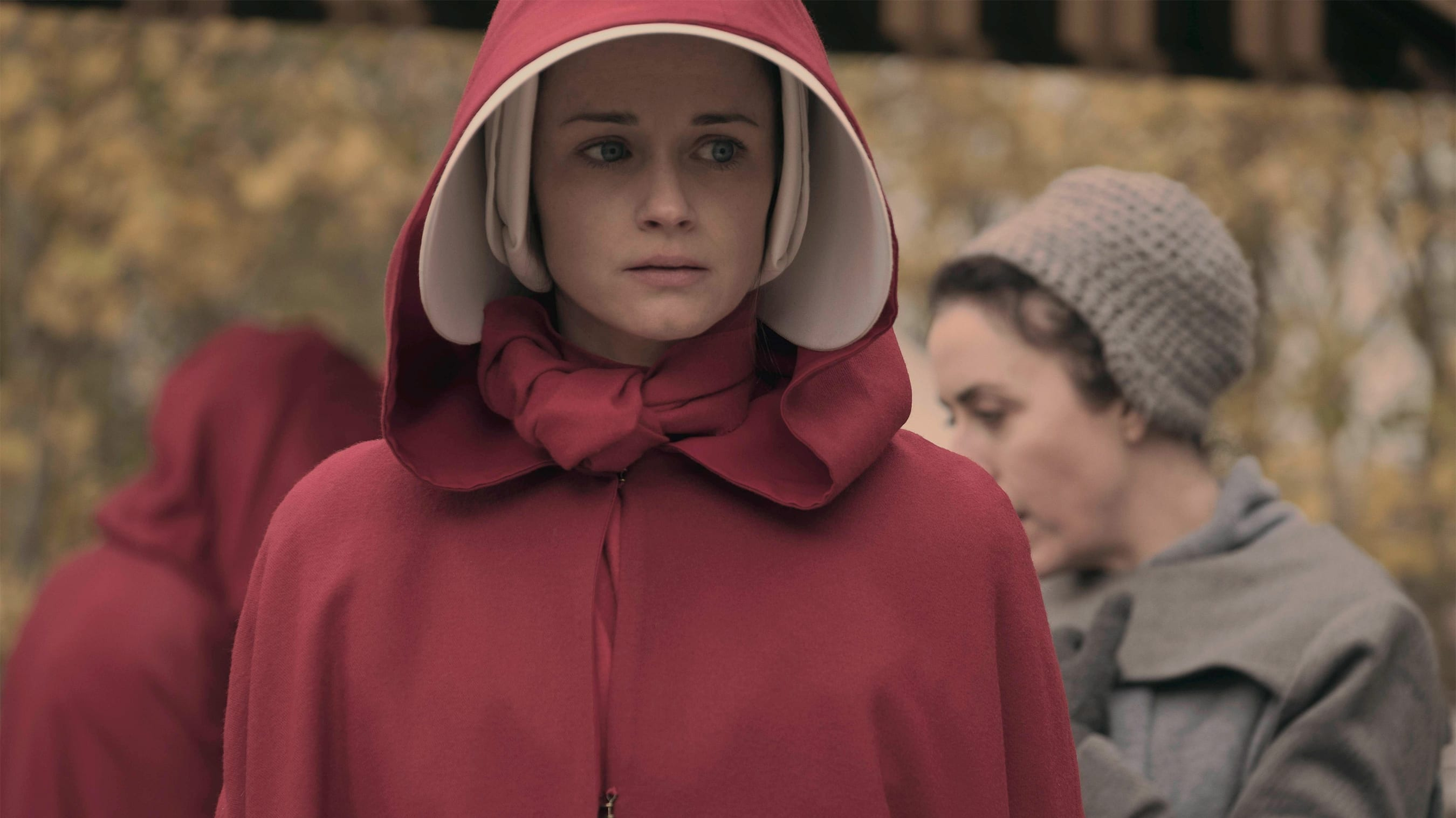The Handmaid's Tale Season 1 :Episode 5  Faithful