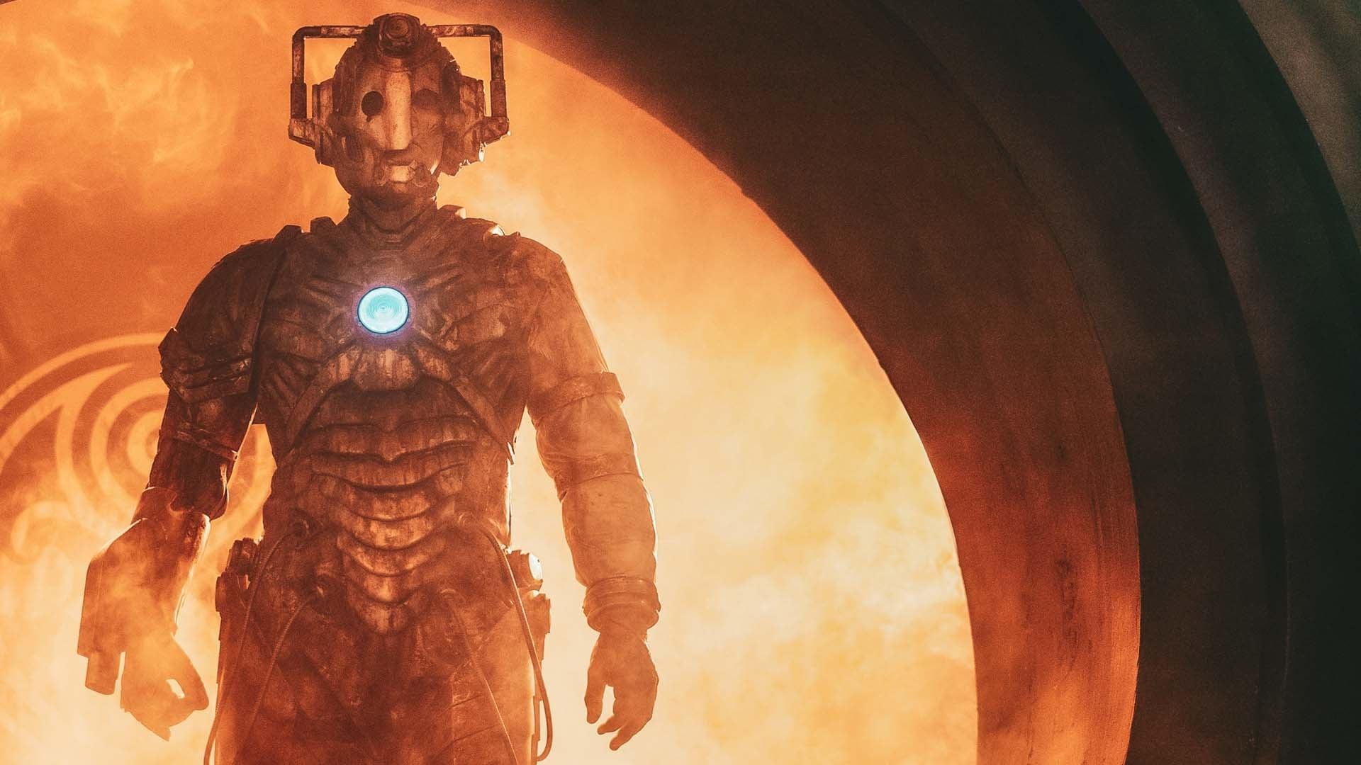 Doctor Who Season 12 :Episode 10  The Timeless Children (2)