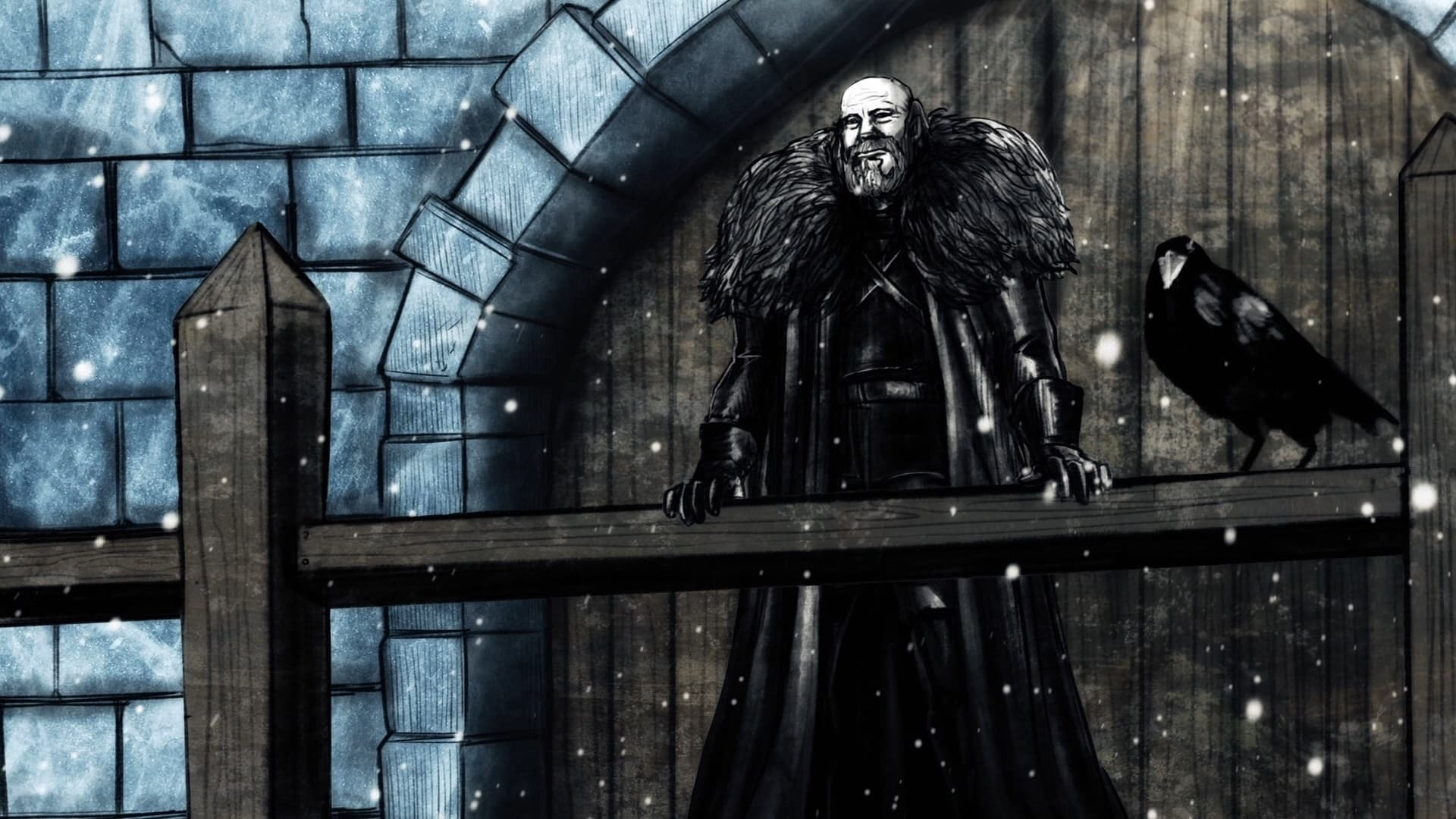 Game of Thrones Season 0 :Episode 137  Histories & Lore: The Lord Commanders
