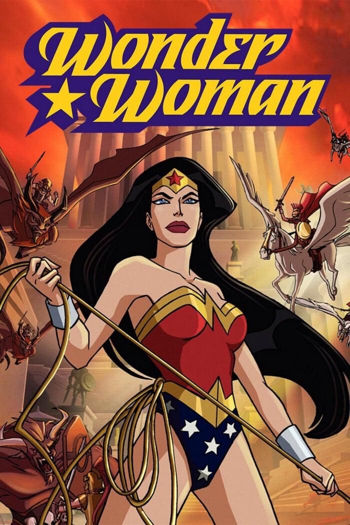 Wonder Woman Streaming Ita