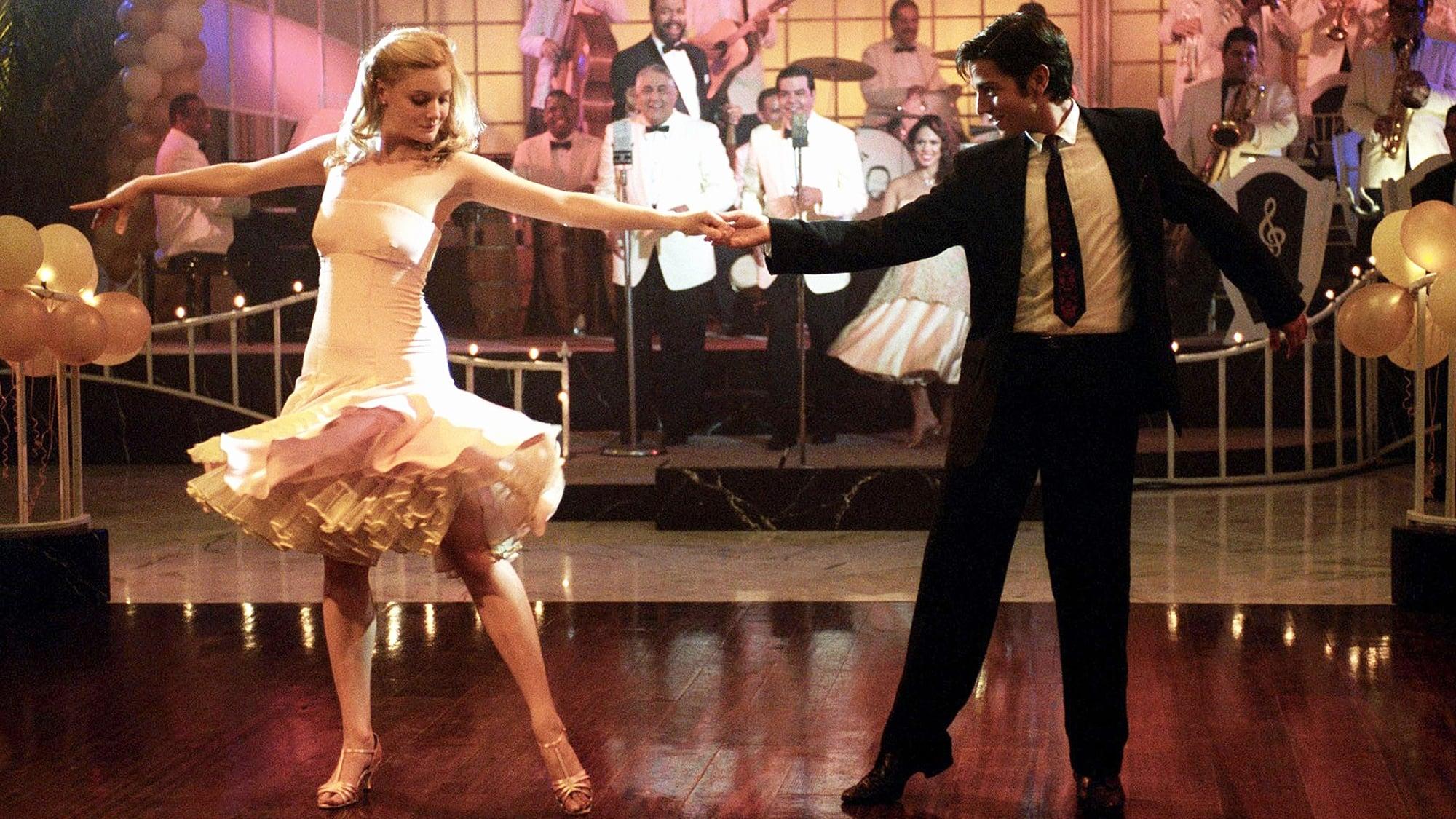 Romeo and juliet versus dirty dancing