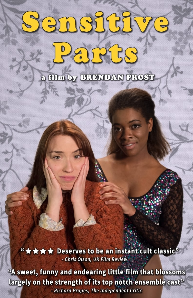 Ver Sensitive Parts Online HD Español (2015)