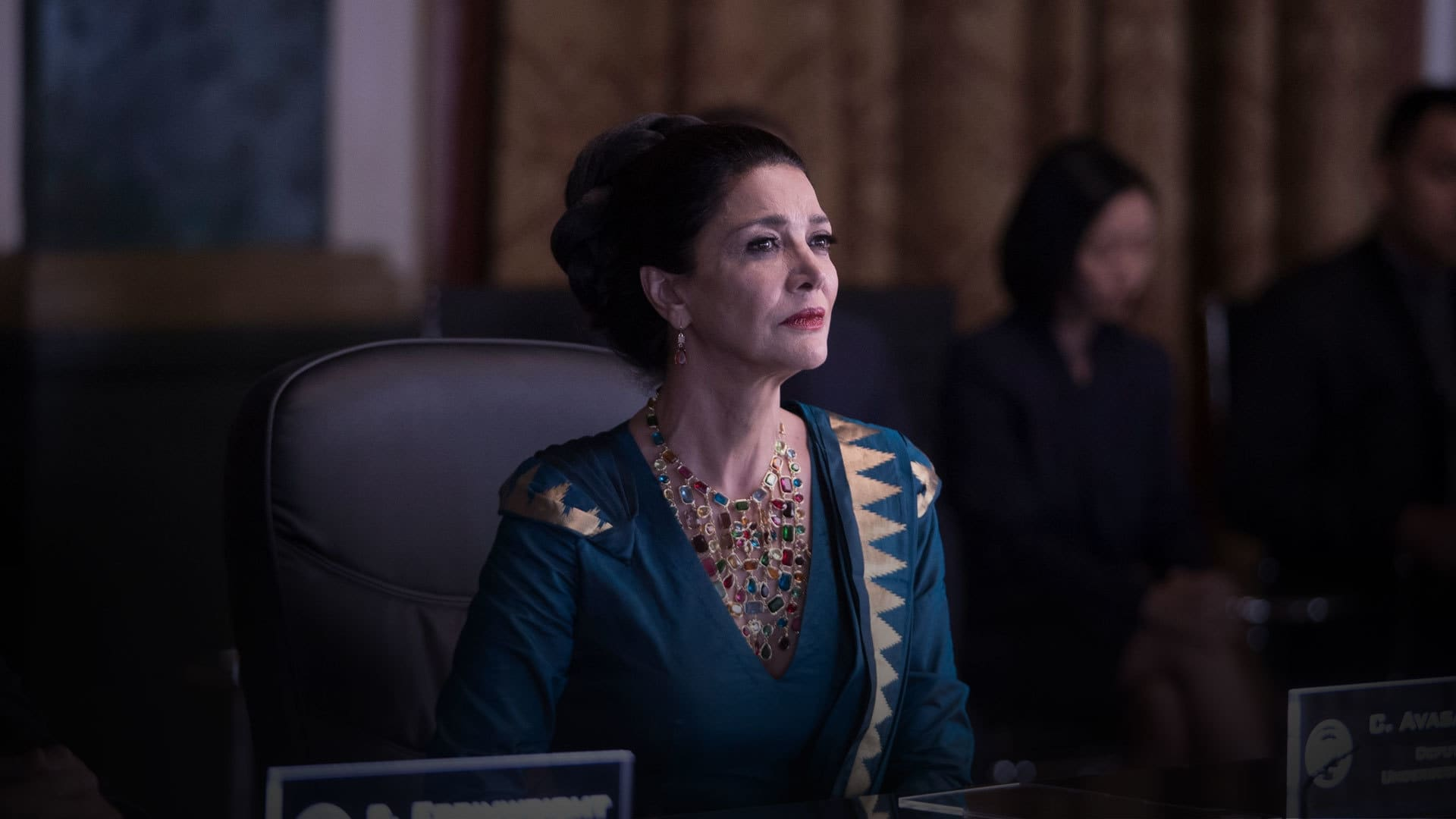 The Expanse Season 2 :Episode 9  The Weeping Somnambulist
