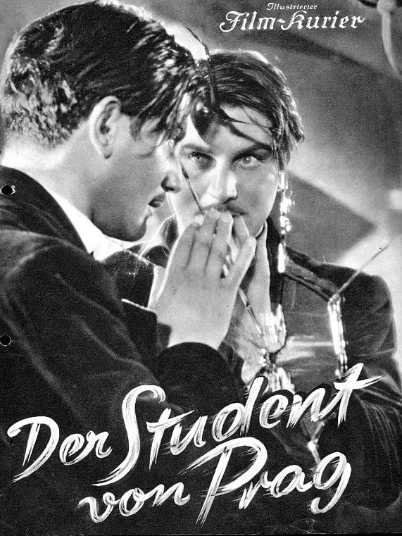 The Student of Prague (1935)