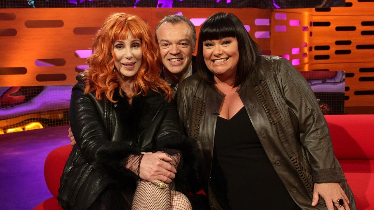 The Graham Norton Show Season 8 :Episode 8  Episode 102