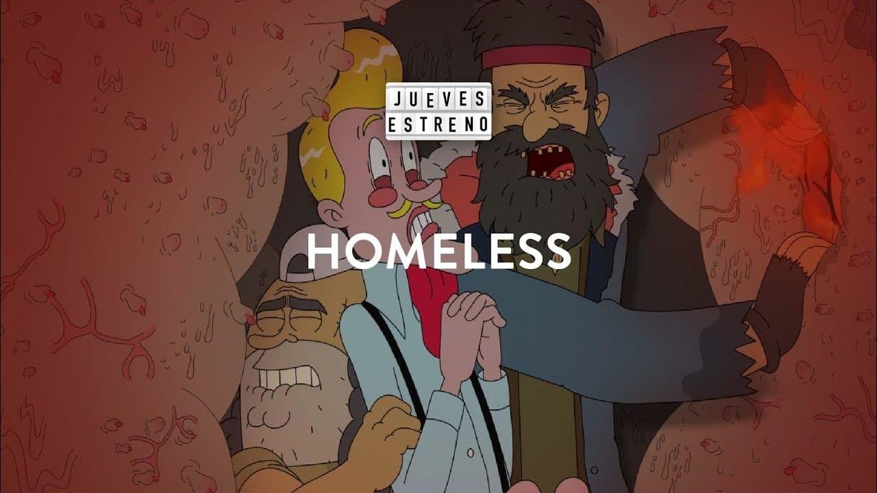DESCARGAR Homeless (2019) pelicula completa en español latino 1080p
