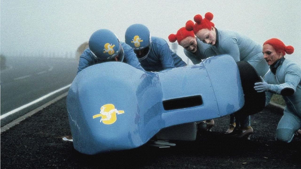 Cremaster 4 (1995)