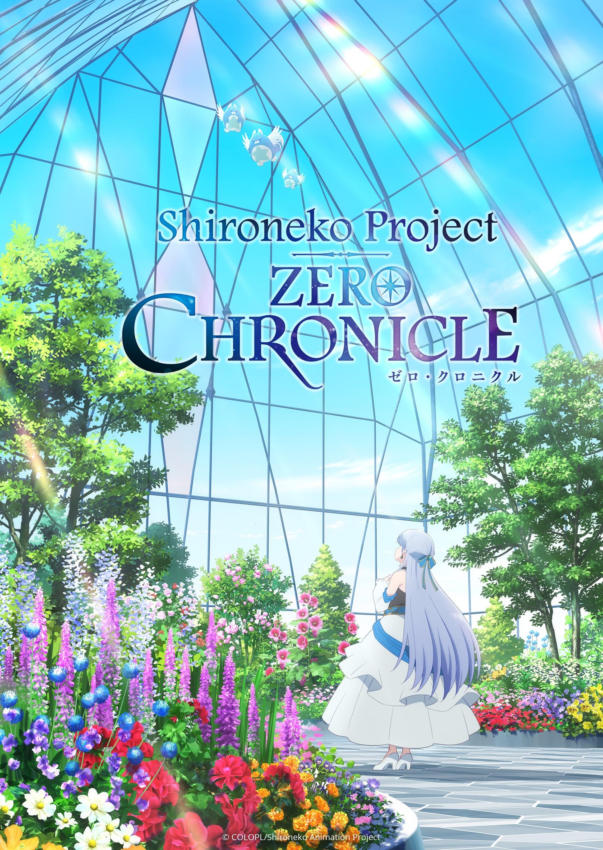 Shironeko Project: Zero Chronicle (2020)