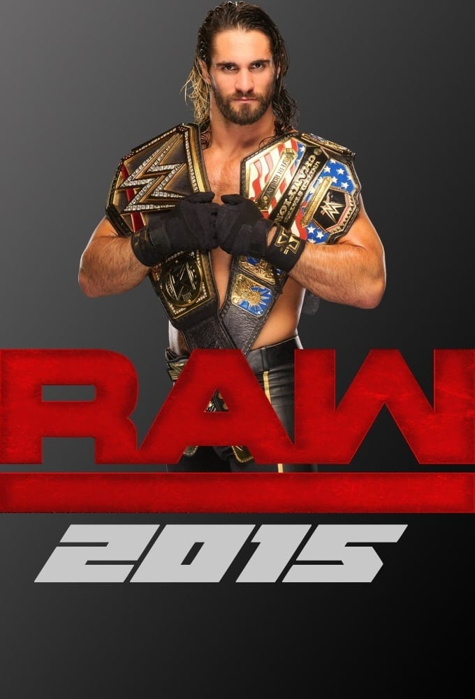 WWE Raw Season 23