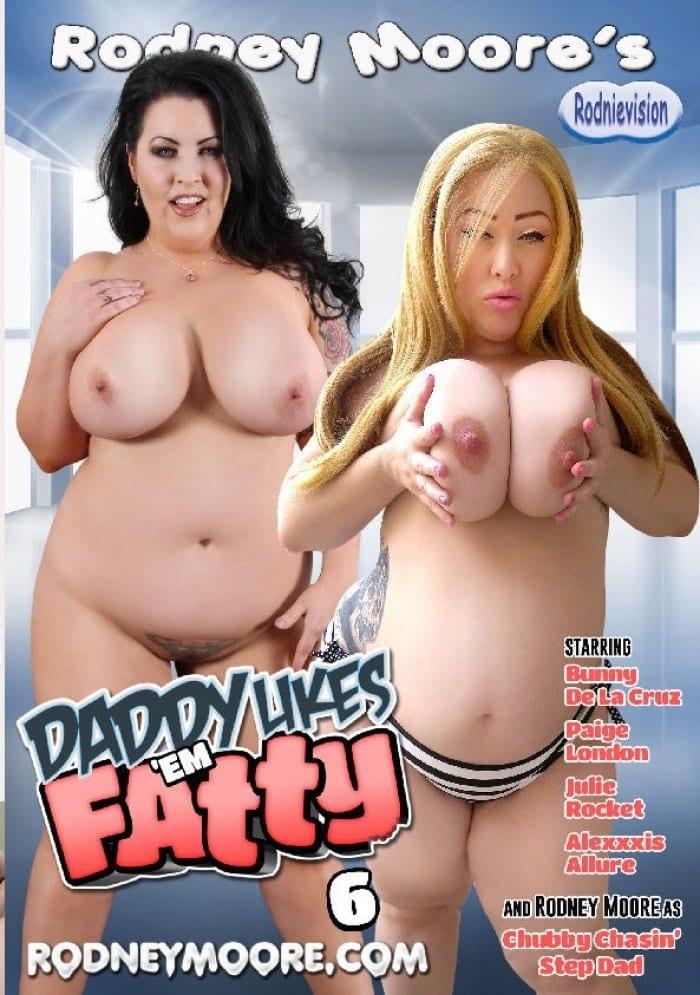 Ver Daddy Likes 'em Fatty 6 Online HD Español ()