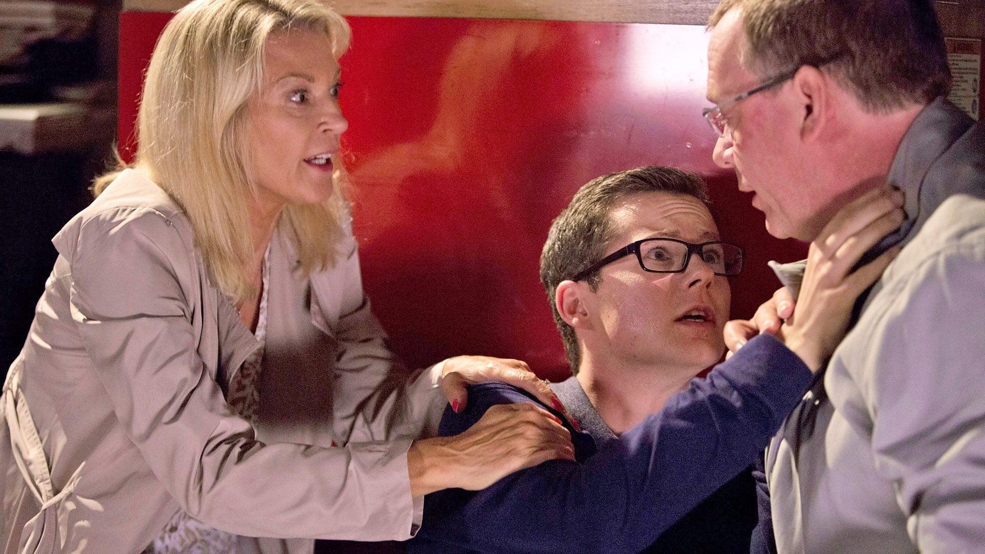 EastEnders Season 31 :Episode 169  22/10/2015