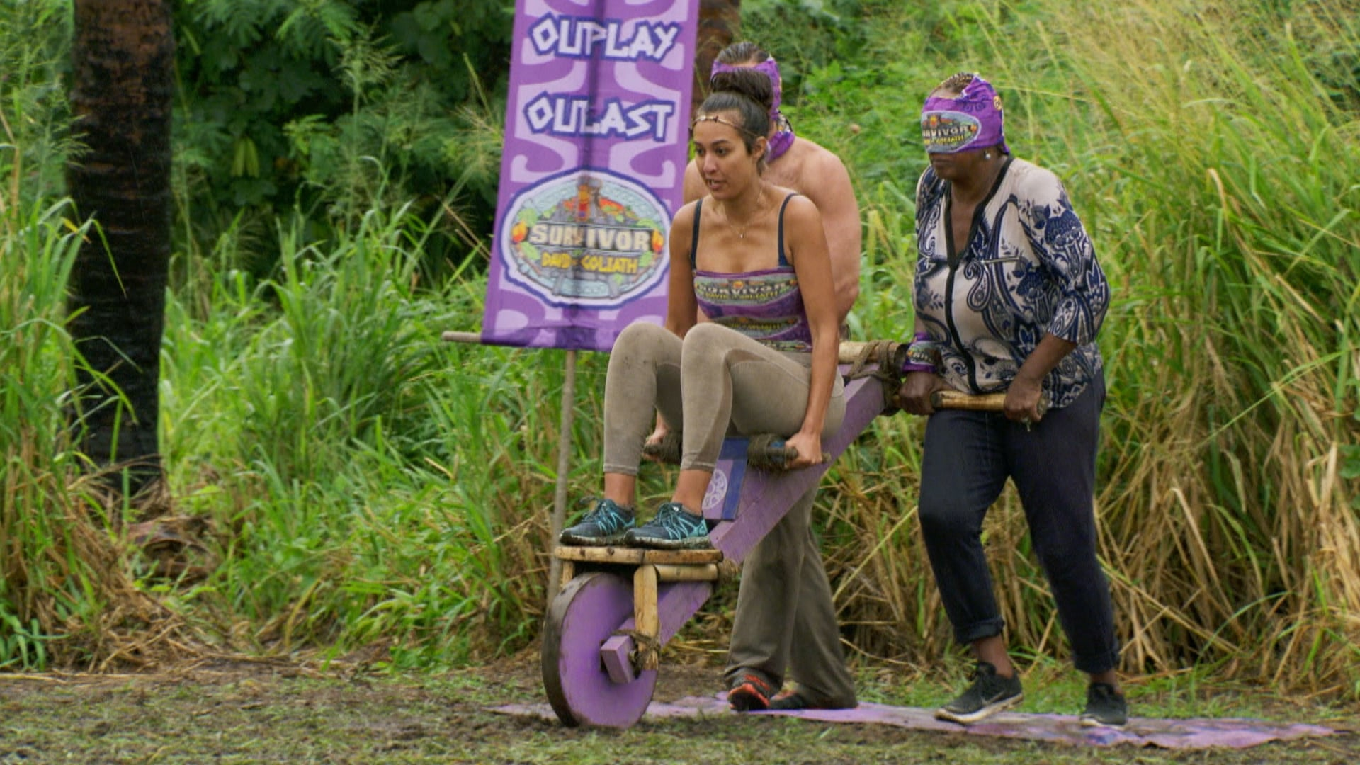 Survivor Season 37 :Episode 4  Time to Bring the Charmpocalpse
