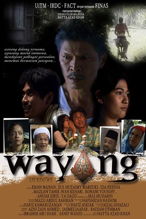 Ver Wayang Online HD Español (2008)