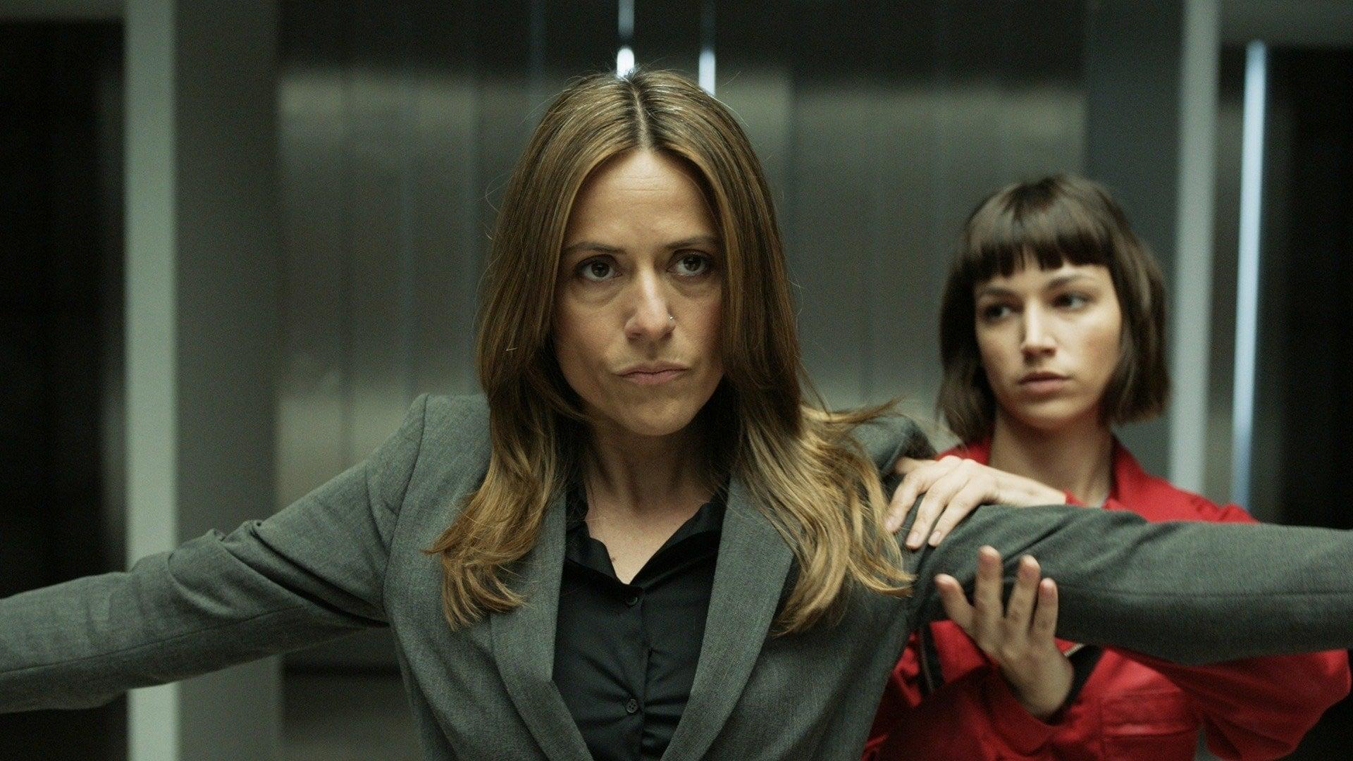 Money Heist Season 0 :Episode 10  Episode 10