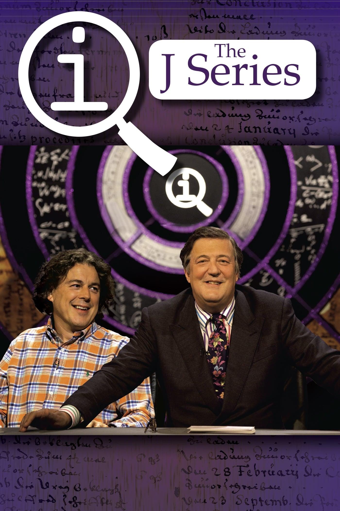 QI Season 10