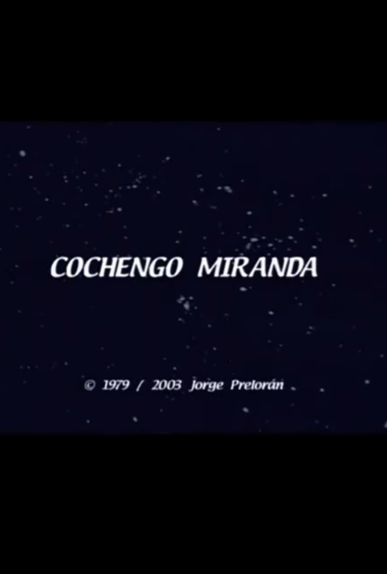 Cochengo Miranda (1975)