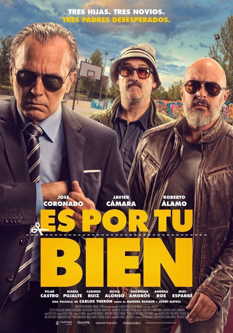 Ver Es por tu bien Online HD Español (2017)