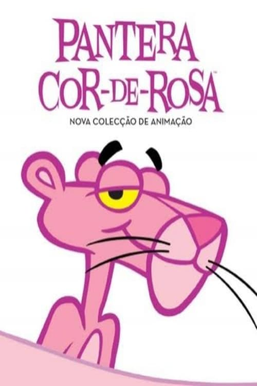 Pink Panther and Pals (2010)