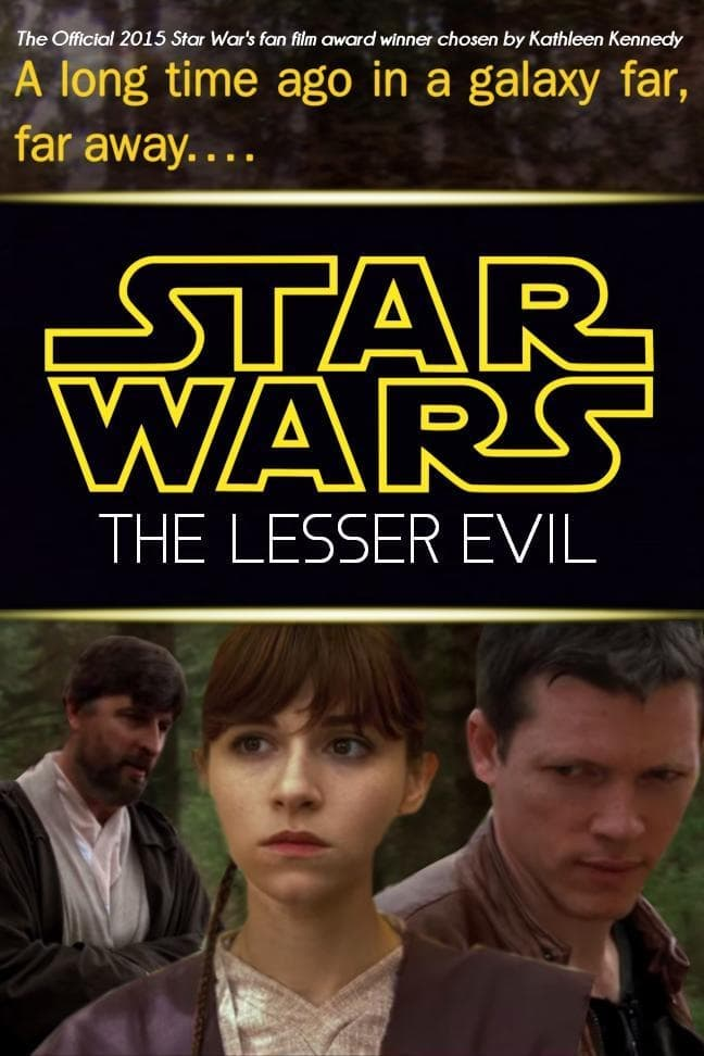Ver Star Wars: The Lesser Evil Online HD Español ()