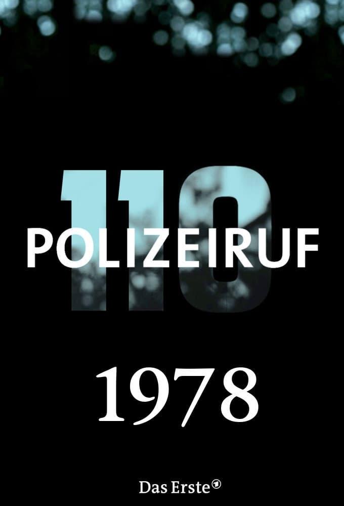 Polizeiruf 110 - Season 48 Season 8