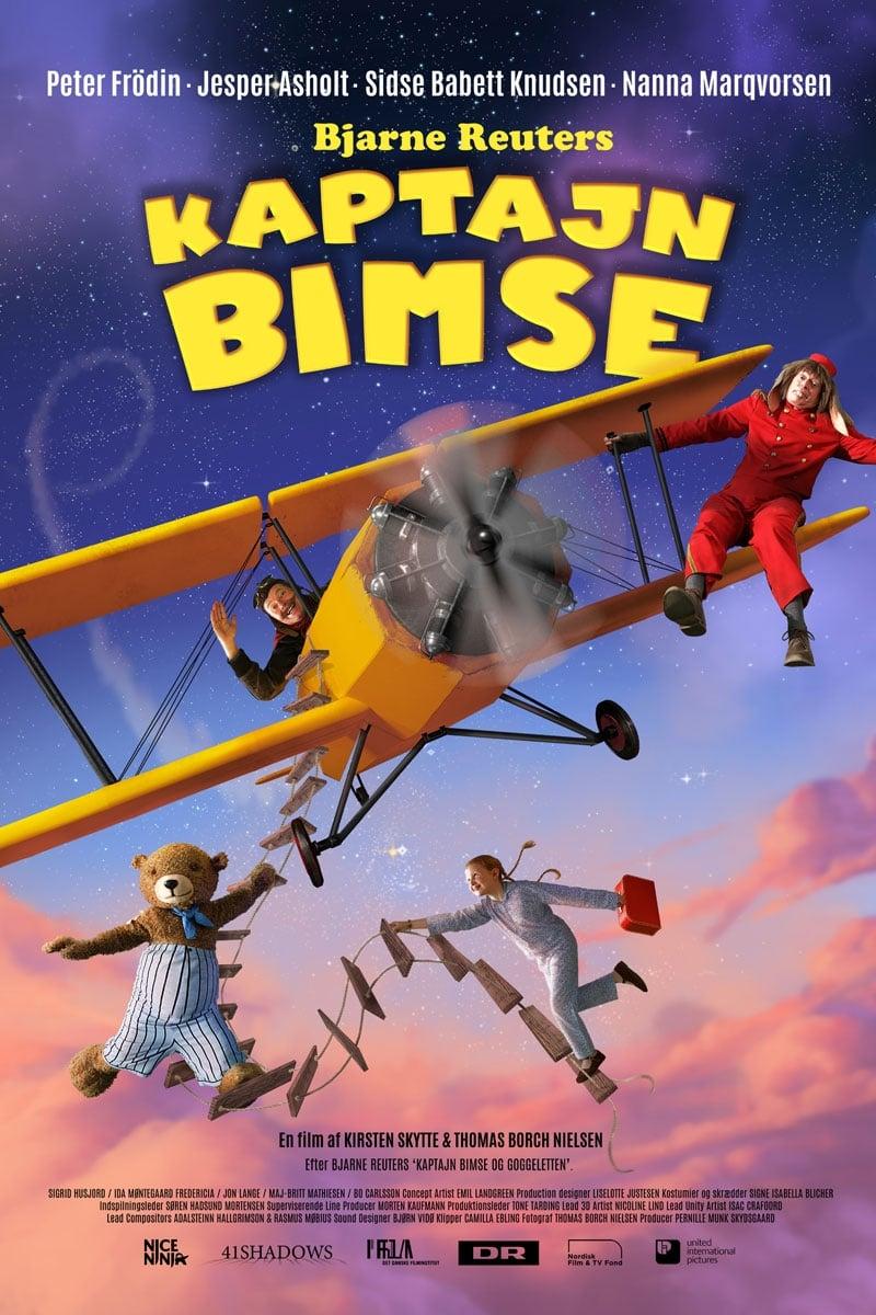 watch Captain Bimse 2019 online free