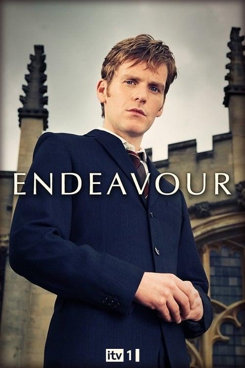 Endeavour Season 0