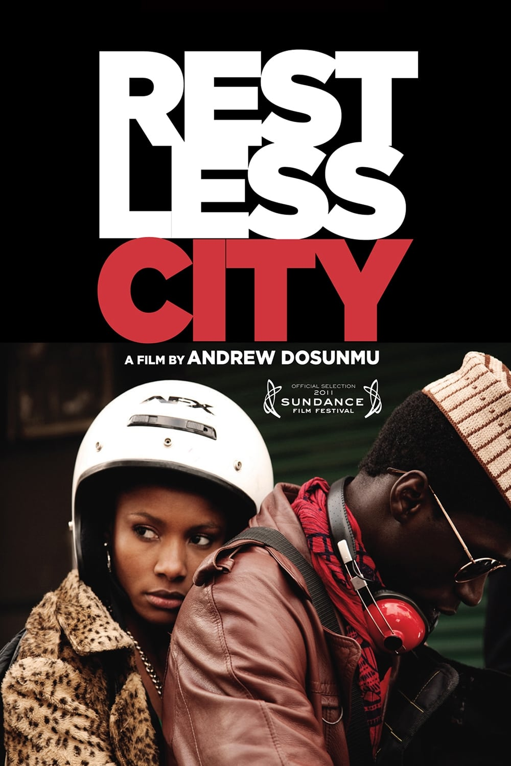 Restless City on FREECABLE TV