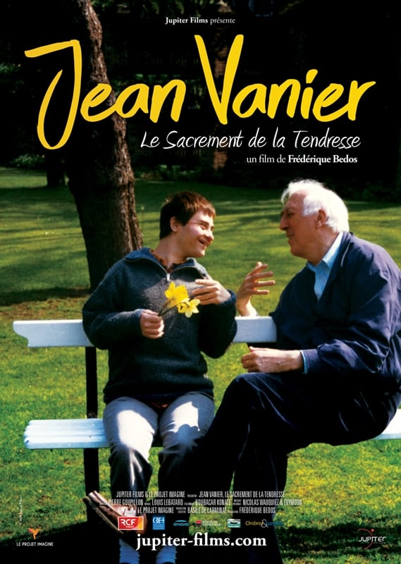 Jean Vanier, le sacrement de la tendresse streaming