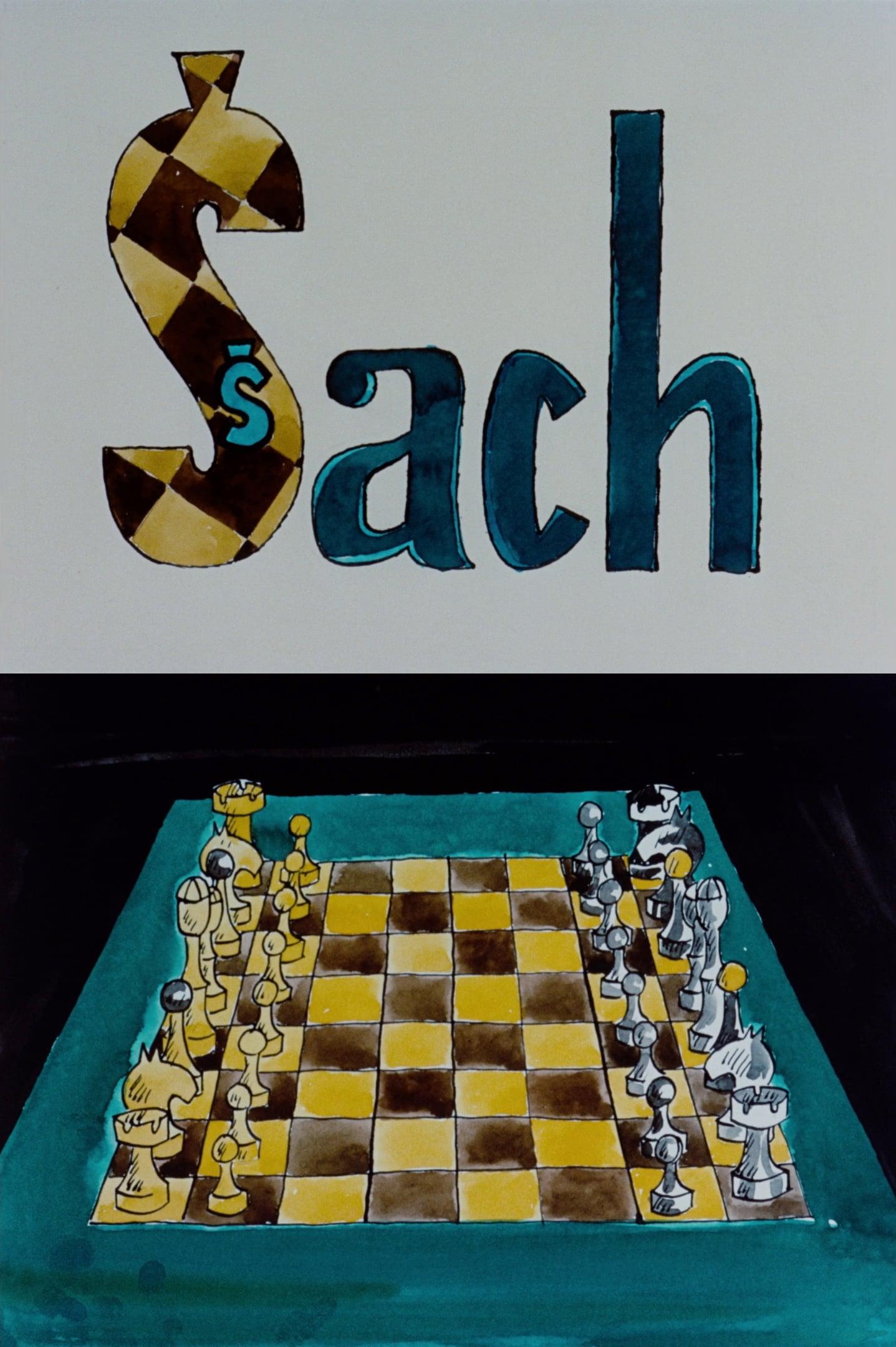 Chess (1973)