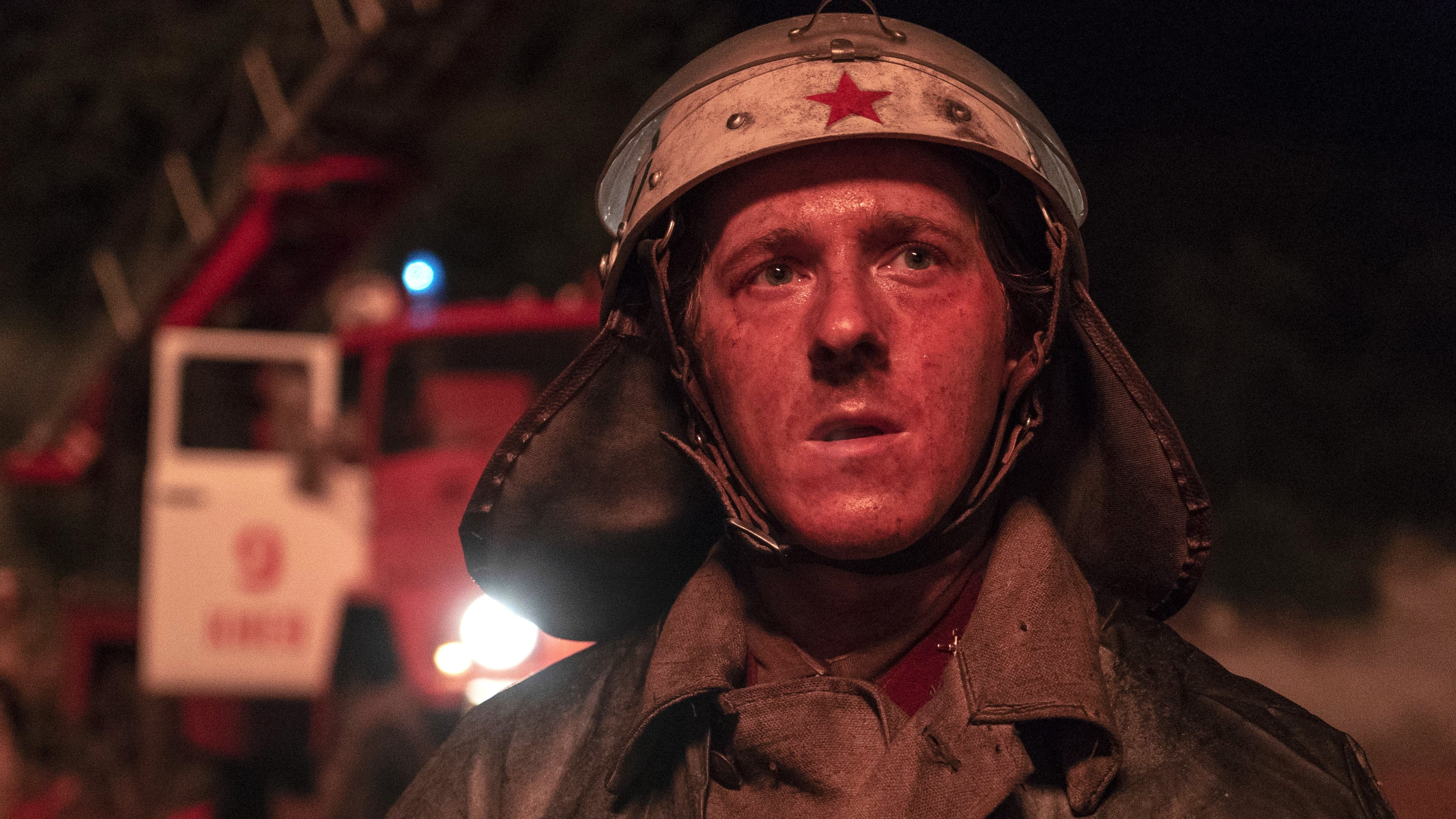Chernobyl Season 1 :Episode 1  1:23:45