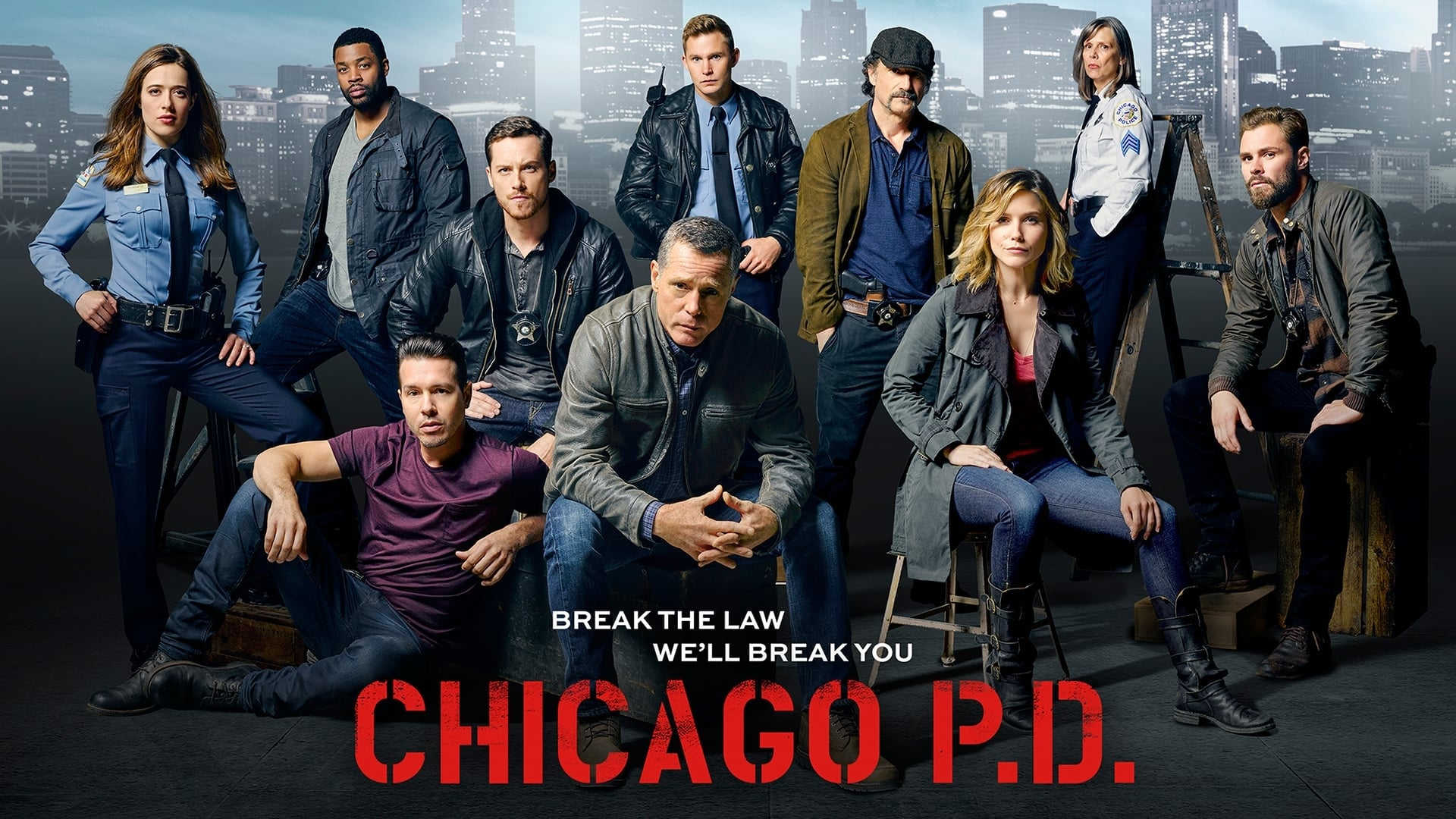 Chicago P.D. - Season 7 Episode 9