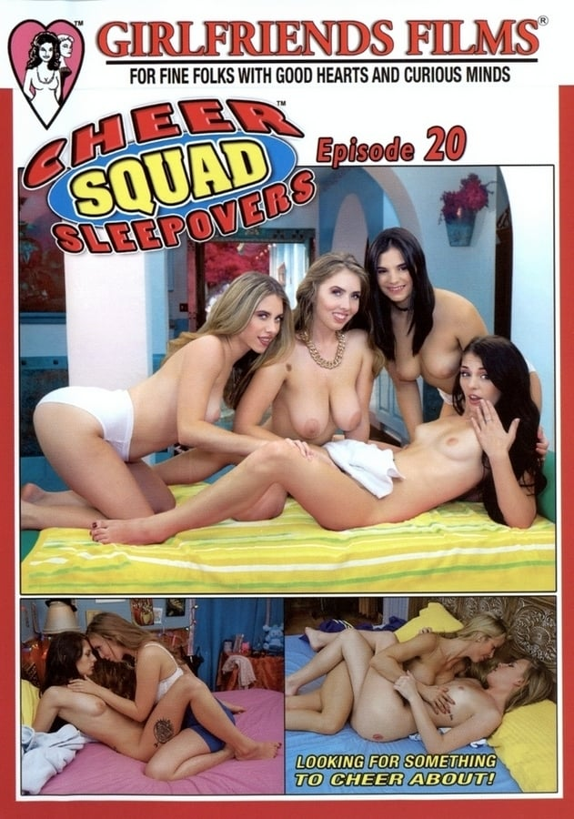 Ver Cheer Squad Sleepovers 20 Online HD Español ()