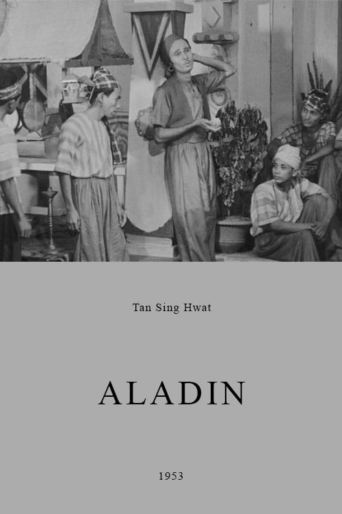 Aladin (1953)