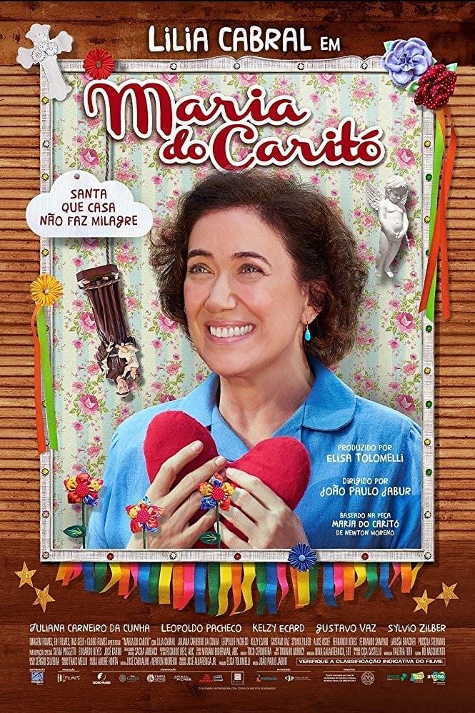 Maria do Caritó (2019)
