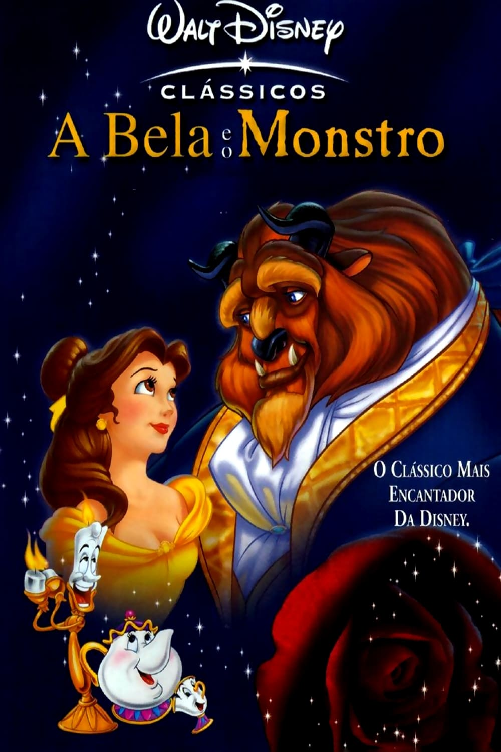 Beauty and the Beast Full Movie - YouTube