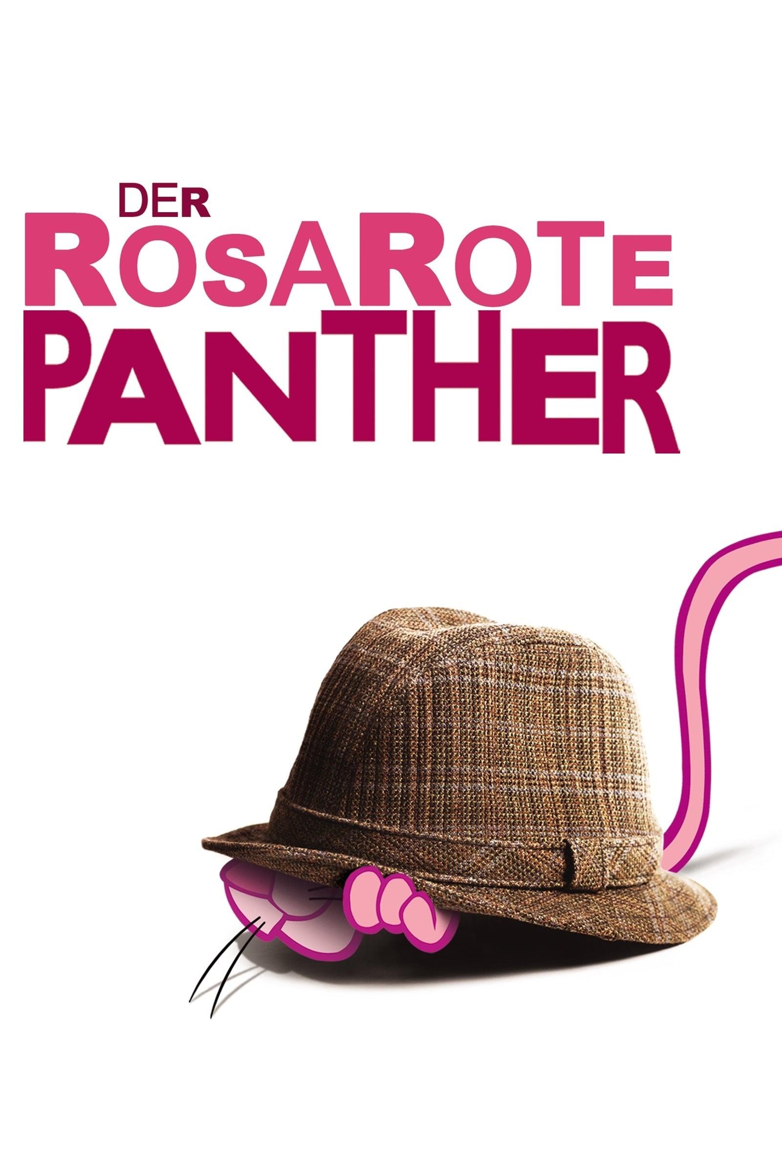 Der Rosarote Panther 1963 Online Stream