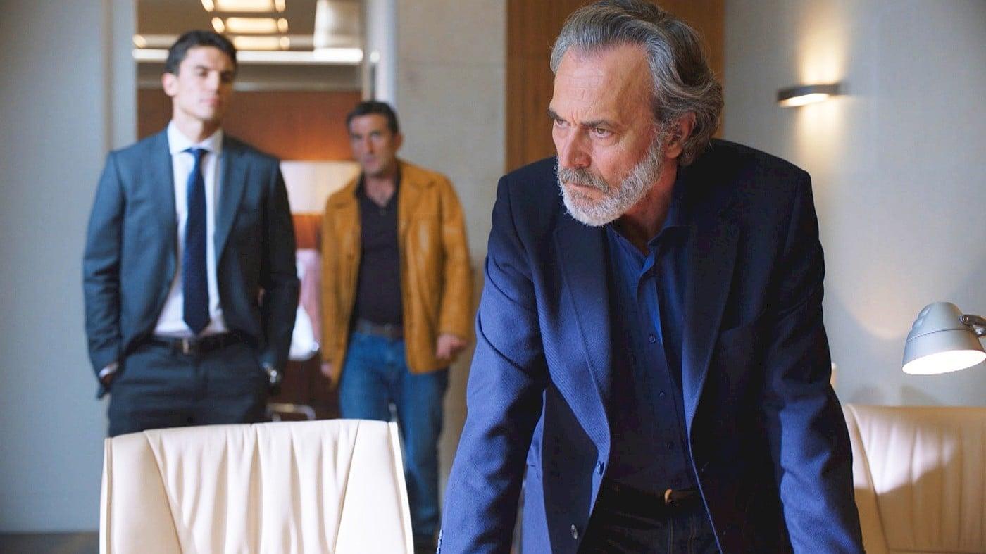 Ver Serie Vivir Sin Permiso Temporada 1 Capitulo 1 Online Latino Hd Pelisplus