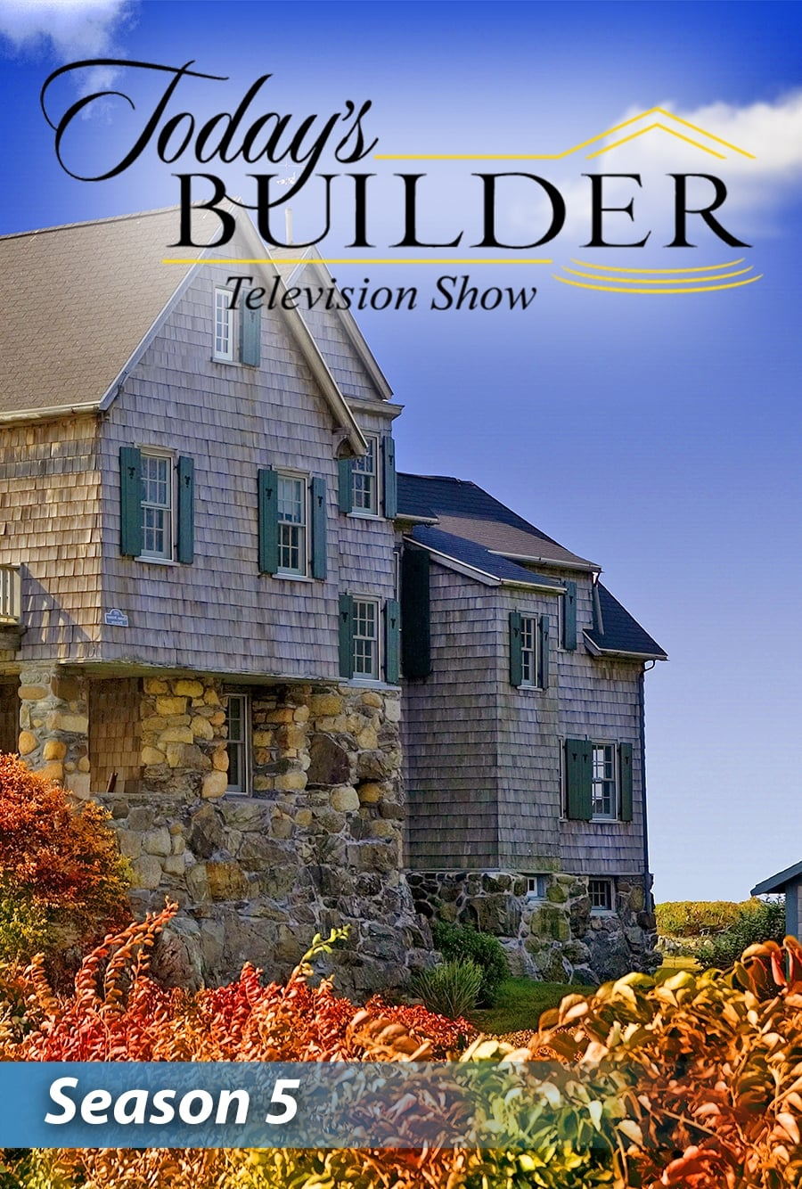 Today's Builder on FREECABLE TV