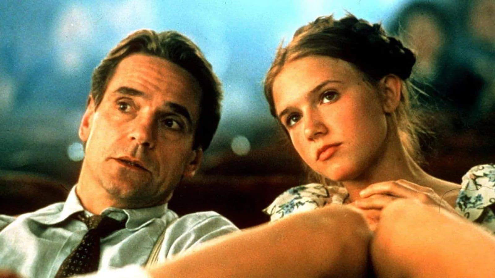 Lolita (1997)  Movies Online - easymovies.vip ▶1:56:35