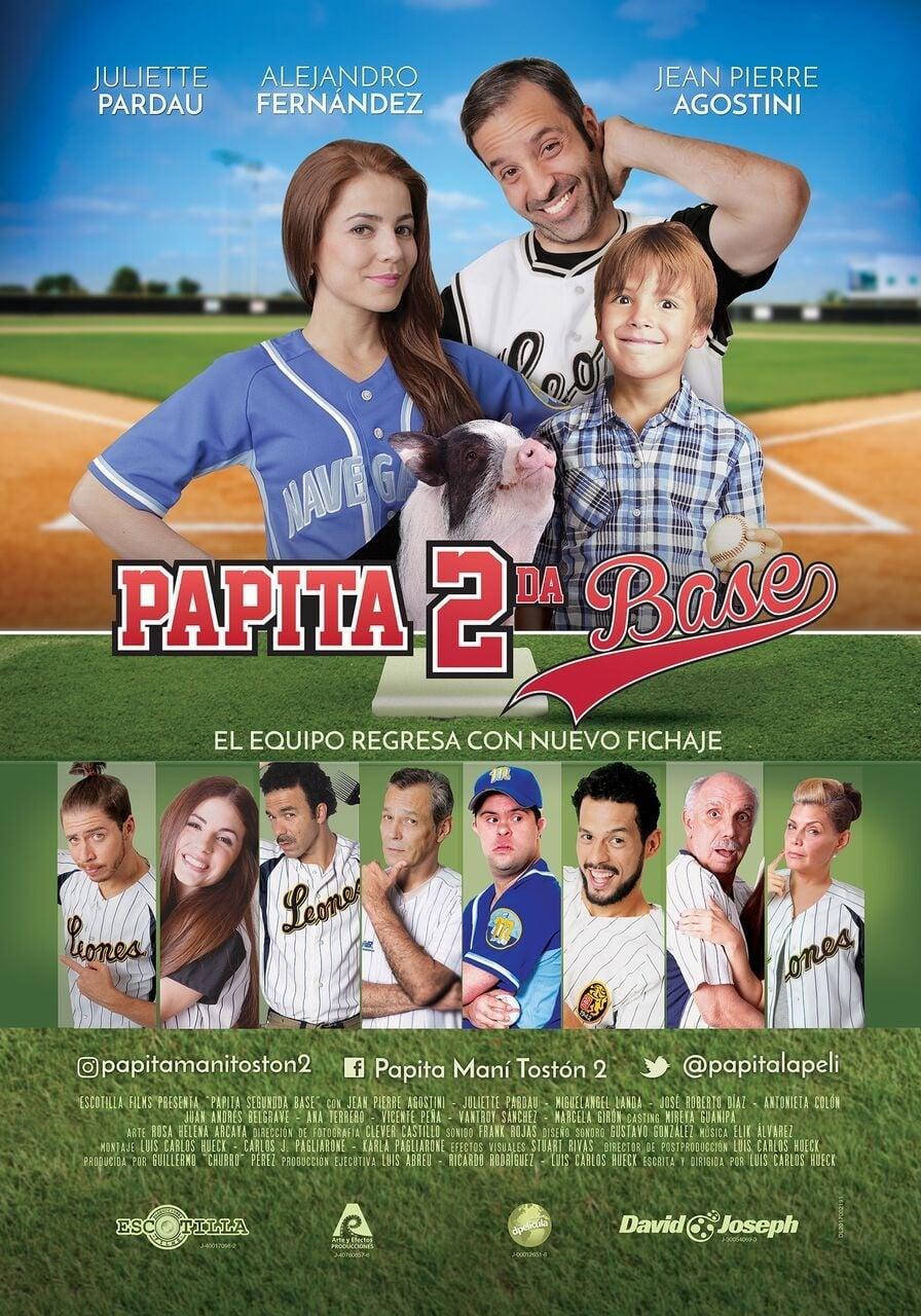 Ver Papita 2da Base Online HD Español ()