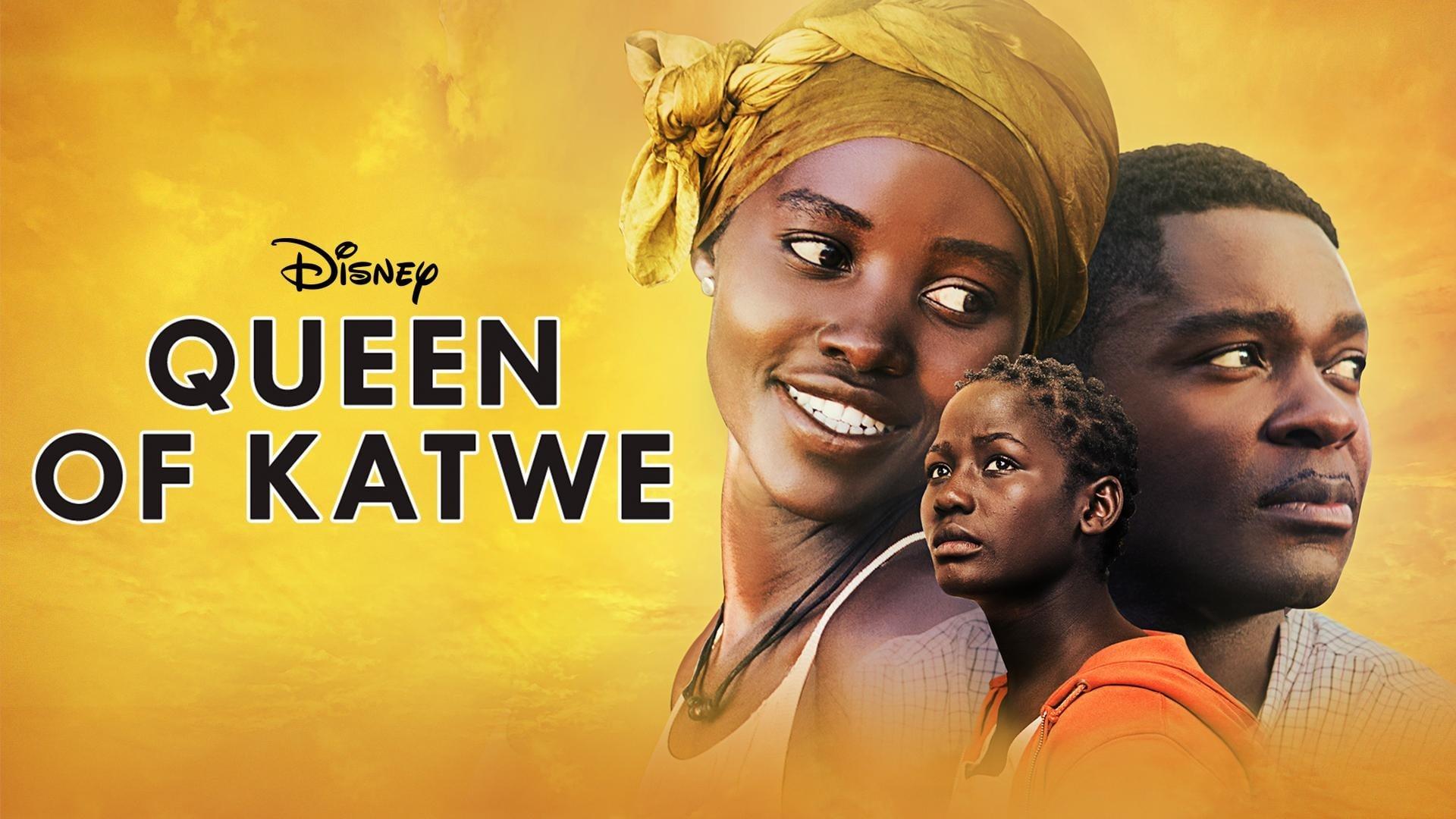 La dame de Katwe (2016)