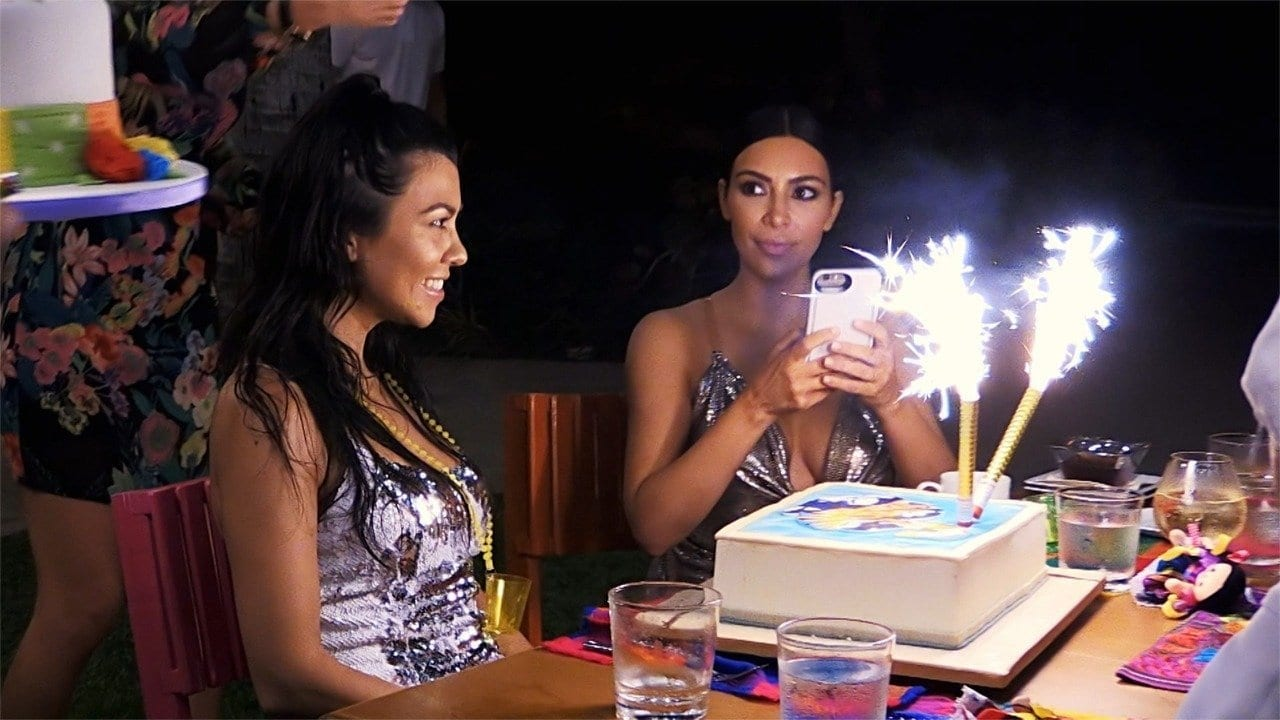 Keeping Up with the Kardashians Season 14 :Episode 2  MILFs Gone Wild