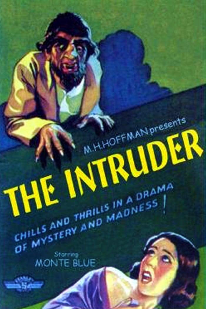 The Intruder (1933)
