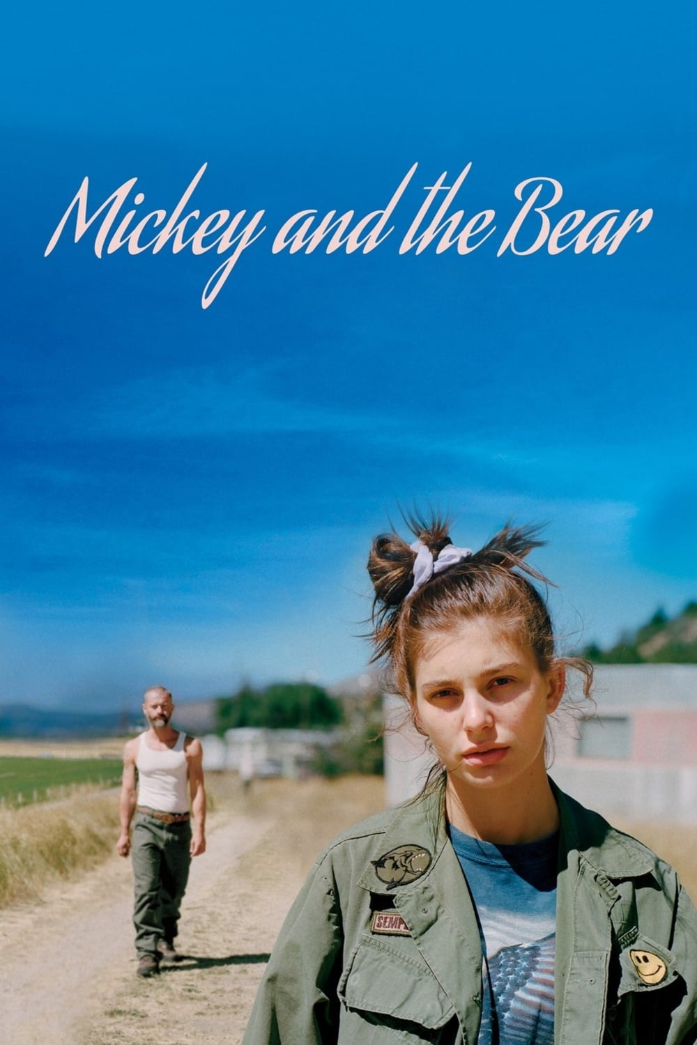 Mickey and the Bear