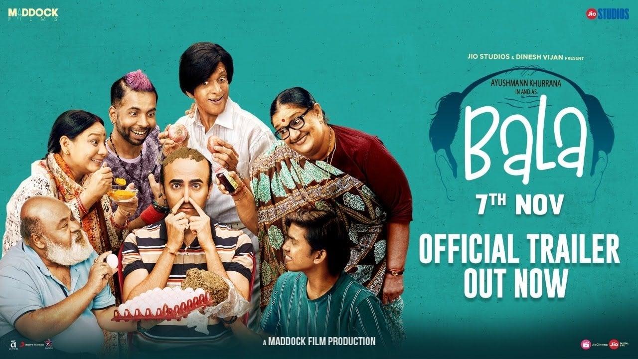 Bala review
