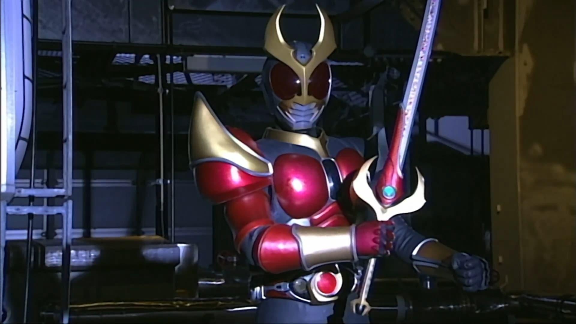 Kamen Rider Season 11 :Episode 8  Episode 8