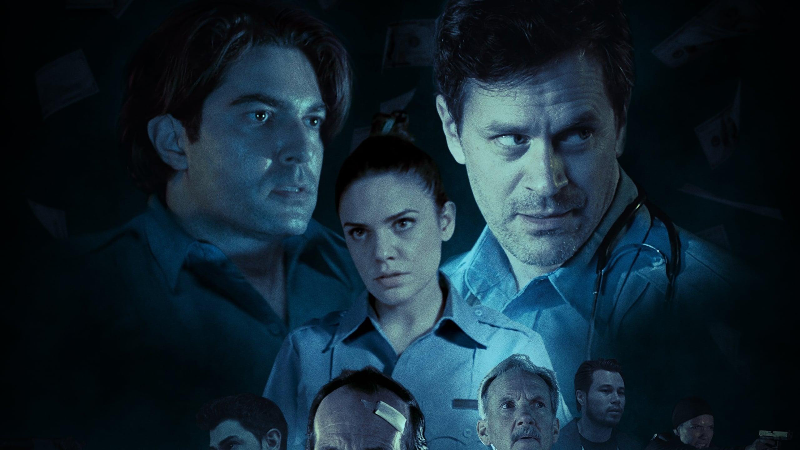 Danger One Film Streaming (2018)